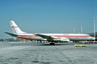 Photo: Zantop International Airlines, Douglas DC-8-30, N8207U