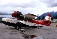 Photo: Southeast Skyways, Grumman G-21A Goose, N3282
