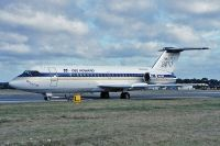 Photo: Dee Howard , BAC One-Eleven 400, N650DH