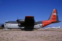 Photo: United States Navy, Lockheed C-130 Hercules, 148319