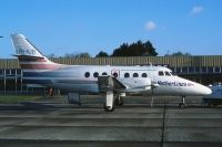 Photo: NetherLines, British Aerospace Jetstream 31, PH-KJB