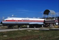 Photo: Cubana, Sud Aviation SE-210 Caravelle, HI-499
