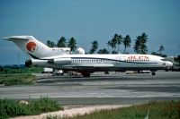 Photo: ACES Colombia, Boeing 727-100, HK-3746