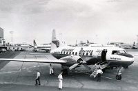 Photo: Mohawk Airlines, Convair CV-240, N1022C
