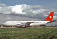 Photo: Air Algerie, Boeing 707-300, F-BLCI