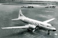 Photo: North Central Airlines, Convair CV-440, N4802C