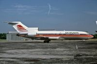 Photo: Air Atlanta, Boeing 727-100, N1187Z