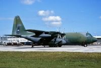 Photo: Honduras - Air Force, Lockheed C-130 Hercules, FAH560