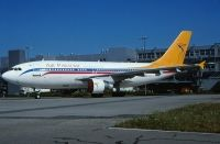 Photo: Air Paradise, Airbus A310, N501RR