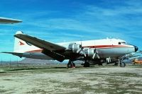 Photo: Biegert Aviation, Douglas C-54 Skymaster, N44906
