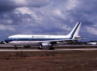 Photo: Eastern Air Lines, Airbus A300, N228EA