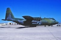 Photo: United States Air Force, Lockheed C-130 Hercules, 64-0501