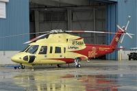 Photo: Air Methods, Sikorsky S-76, N15640
