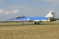 Photo: Private, Canadair CF-104 Starfighter, N104RB