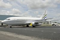 Photo: Private, Boeing 737-200, N787WH
