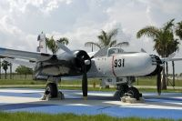 Photo: Cuba - Air Force, Douglas A-26 Invader, FAL931