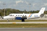 Photo: Air Sunshine, Embraer EMB-110 Bandeirante, N123HY