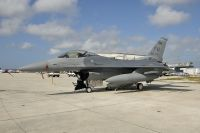 Photo: United States Air Force, Lockheed F-16 Fighting Falcon, 89-0290