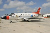 Photo: United States Navy, North American - Rockwell Sabreliner, 159365