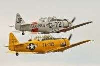 Photo: Private, North American T-6 Texan, N92778