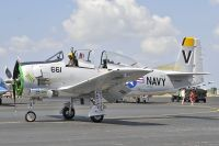 Photo: Private, North American T-28 Trojan, N661NA