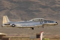 Photo: Private, Canadair CT-133 Silver Star, NX84TB