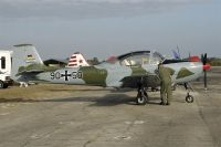 Photo: Private, Focke Wulf FWP-149D, N382FW