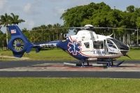 Photo: Air Methods, Eurocopter EC135P2, N541LN