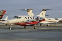 Photo: Private, Raytheon Hawker 390 Premier I, N79CB