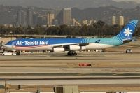 Photo: Air Tahiti Nui, Airbus A340-200/300, F-OJGF