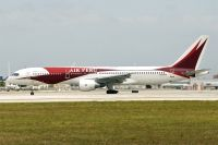 Photo: Air Peru, Boeing 757-200, N741PA