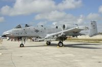 Photo: United States Air Force, Fairchild A-10A Thunderbolt, 88-0144