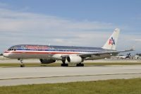 Photo: American Airlines, Boeing 757-200, N616AA