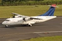 Photo: TACA Regional, ATR ATR 42, HR-IAY