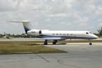 Photo: Private, Gulftsream Aerospace G-1159D Gulfstream V, N598F