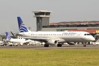 Photo: COPA Panama / Copa Airlines, Embraer EMB-190, HP-1560CMP