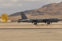 Photo: United States Air Force, Boeing B-52 Stratofortress, 60-0002