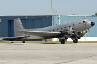 Photo: TMF Aircraft, Douglas C-117, N587MB
