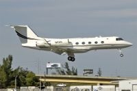 Photo: Private, Gulftsream Aerospace G-1159 Gulfstream II, N20H