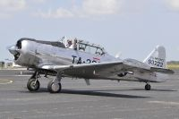 Photo: Private, North American T-6 Texan, N22NA