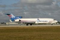 Photo: AmeriJet International, Boeing 727-200, N994AJ