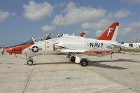 Photo: United States Navy, Boeing T-45, 165075