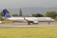 Photo: Aero Republica, Embraer EMB-190, HK-4454