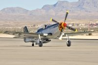 Photo: Private, North American P-51 Mustang, NL7712C