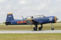 Photo: Private Wings, Nanchang CJ-6A, N92862