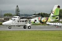 Photo: Nature Air, De Havilland Canada DHC-6 Twin Otter, TI-BBQ