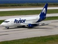Photo: Avior Airlines, Boeing 737-200, YV1576