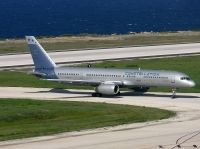 Photo: Constellation International Airlines, Boeing 757-200, N740PA