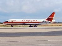 Photo: Aerosucre Colombia, Sud Aviation SE-210 Caravelle, HK-3806X