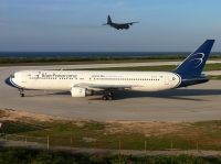 Photo: Blue Panorama Airlines, Boeing 767-300, EI-DJL